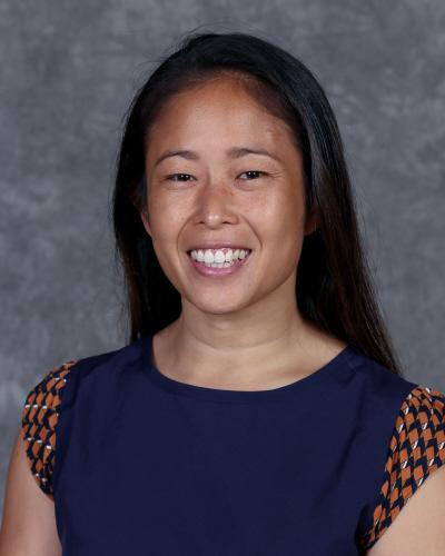 Kristy Phang