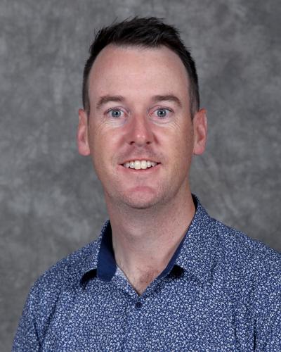 Dave Poulton